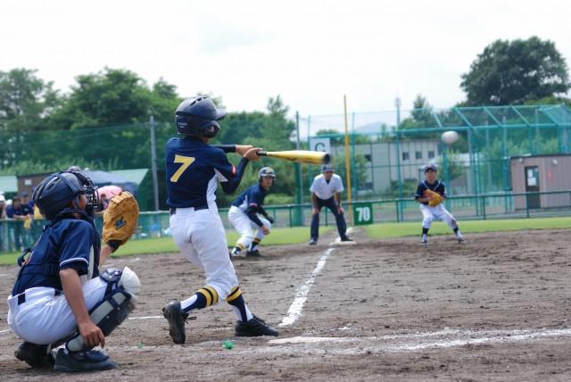 野球でスイングスピードを上げるメリットとは?
