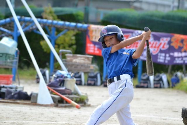 野球が上達するバッティング練習の方法とは?